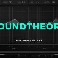 Soundtheory Vst Crack Version Latest